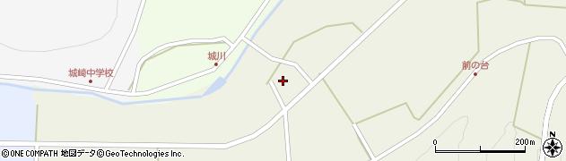 大分県国東市国東町原918周辺の地図