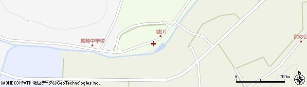 大分県国東市国東町川原8周辺の地図