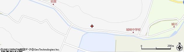 大分県国東市国東町岩屋408周辺の地図