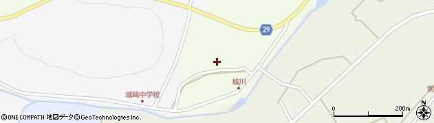 大分県国東市国東町川原71周辺の地図