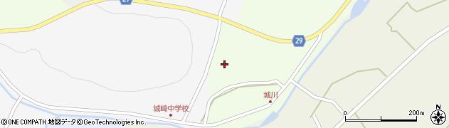 大分県国東市国東町川原113周辺の地図