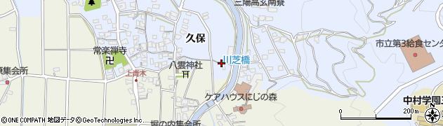 福岡県福岡市西区今宿青木372周辺の地図
