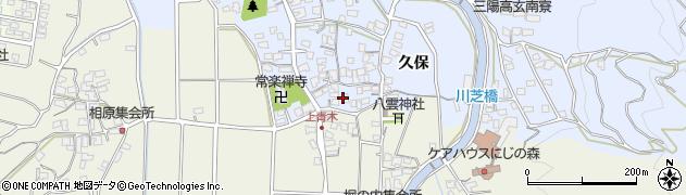 福岡県福岡市西区今宿青木276周辺の地図