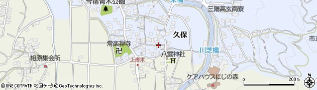 福岡県福岡市西区今宿青木326周辺の地図