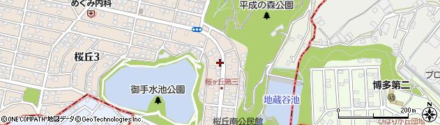 九州ハードメタル株式会社周辺の地図