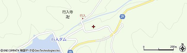 大分県国東市国東町横手4526周辺の地図
