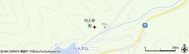 大分県国東市国東町横手4664周辺の地図