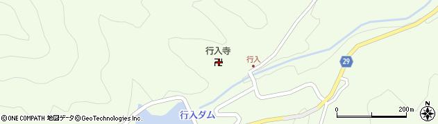 大分県国東市国東町横手4728周辺の地図