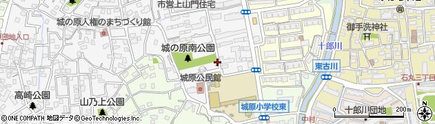 若松屋ホーム周辺の地図