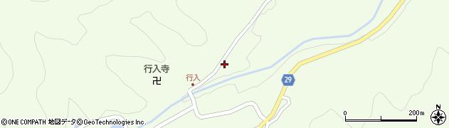 大分県国東市国東町横手4155周辺の地図
