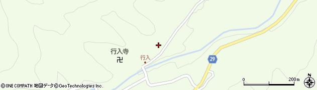 大分県国東市国東町横手4204周辺の地図