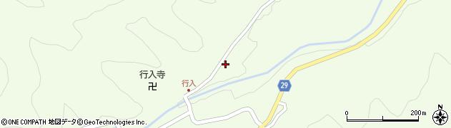 大分県国東市国東町横手4156周辺の地図