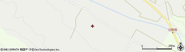 大分県国東市国東町中田542周辺の地図