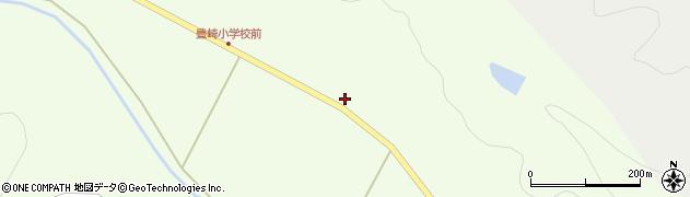 大分県国東市国東町横手397周辺の地図