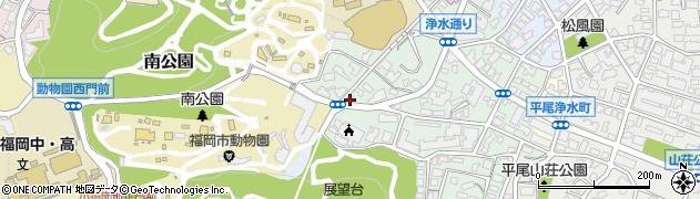 株式会社グリーンディスプレイ周辺の地図