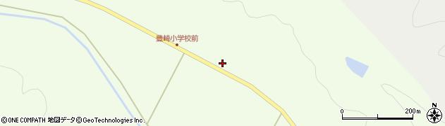 大分県国東市国東町横手424周辺の地図