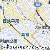 福岡西鉄タクシー株式会社 本社事務所
