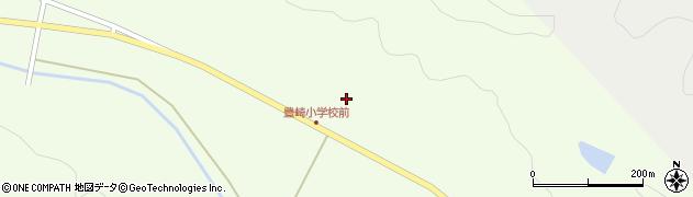 大分県国東市国東町横手305周辺の地図