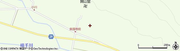 大分県国東市国東町横手1830周辺の地図