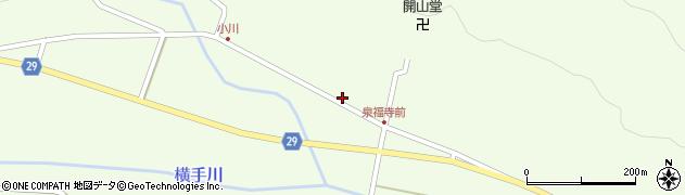 大分県国東市国東町横手1692周辺の地図
