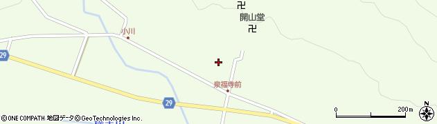 大分県国東市国東町横手1863周辺の地図