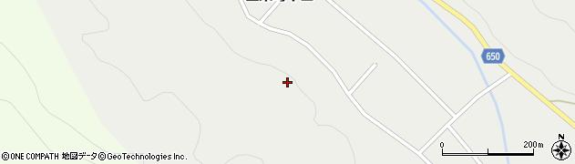 大分県国東市国東町中田899周辺の地図
