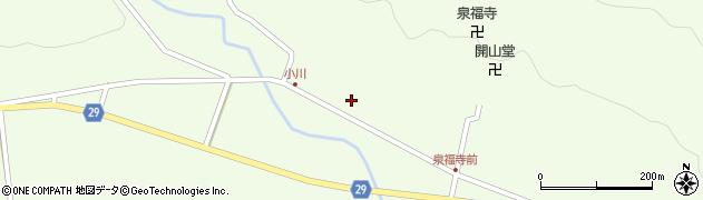 大分県国東市国東町横手2139周辺の地図