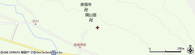大分県国東市国東町横手馬場周辺の地図