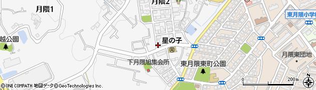 安全代行岡田周辺の地図
