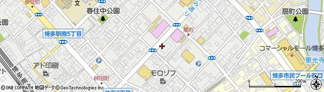 N・P・S周辺の地図