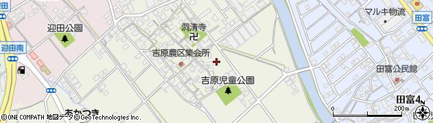 有限会社イナバエンジニアリング周辺の地図