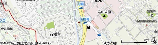 建材屋周辺の地図