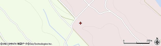 大分県国東市国東町北江2170周辺の地図