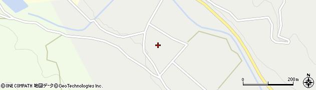 大分県国東市国東町中田1612周辺の地図