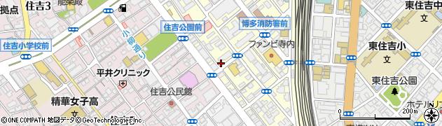 iアイ・いしべい印刷周辺の地図