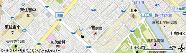 有限会社ビーコム周辺の地図