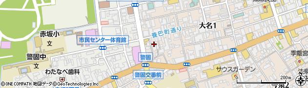 リブラボ(LIVLABO)周辺の地図