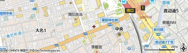 株式会社MD周辺の地図