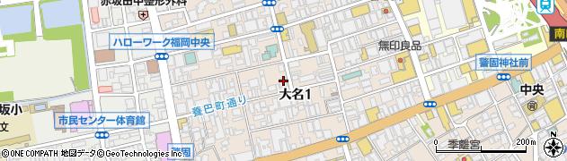 有限会社三聖商事不動産周辺の地図