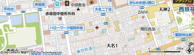 株式会社Doppo周辺の地図