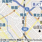 福岡県福岡市博多区博多駅中央街8-1