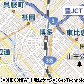 福岡県福岡市博多区博多駅中央街9-1