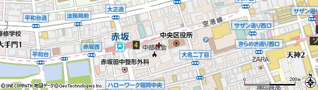 秋武徒手治療所周辺の地図
