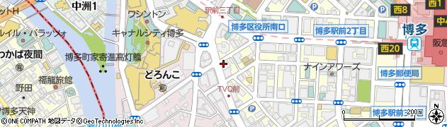 高村建築設計室周辺の地図