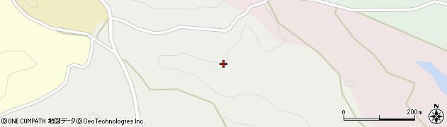 大分県国東市国東町中田3016周辺の地図