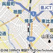 福岡県福岡市博多区博多駅中央街