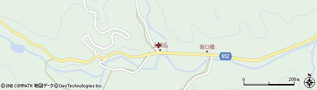大分県国東市国東町成仏3146周辺の地図