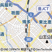 福岡県福岡市博多区博多駅中央街1