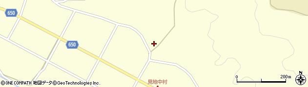 大分県国東市国東町見地1725周辺の地図