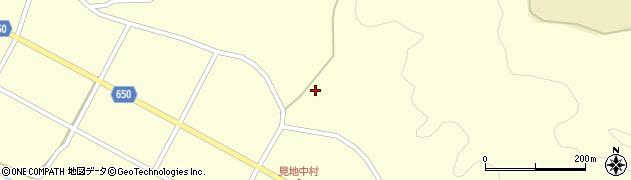 大分県国東市国東町見地1912周辺の地図